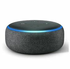 Artikelbild Amazon Echo Dot (3. Gen.) Anthrazit NEU OVP