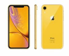 Artikelbild Apple iPhone XR 128GB gelb Smartphone, Quadband  NEU OVP
