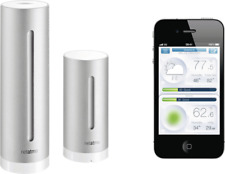 Artikelbild Netatmo Urban Weather Station mit App für Smartphones, iPhone, iPad