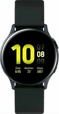 Artikelbild Samsung Galaxy Watch Active 2 40mm Alu. Smartwatch schwarz, NEU OVP