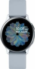Artikelbild Samsung Galaxy Watch Active 2 40mm Alu. Smarwatch cloud silber,NEU OVP