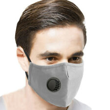 Anti-Dust Outdoor Sport Riding Bicycle Cycling Face/Mouth Protector Reusable US