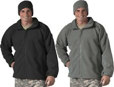 Military ECWCS Polar Fleece Jacket/Parka Liner
