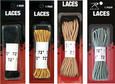 """Nylon 72"""" Military Boot Laces (1 Pair)"""