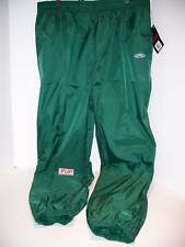 Rawlings PUP Dark Green Nylon Wind Pant Adult