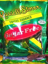 Russell Stover Sugar Free Candy   9 Flavor Choices