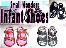 Small Wonders & Others Brands Infant Shoes & Young Child Girls & Boys New
