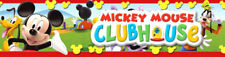 MICKEY MOUSE CLUBHOUSE PARTY - ALL UNDER THIS LISTING