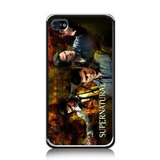Supernatural: Designs of iPhone 4 Hard Plastic Case #03