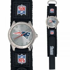 Game Time New England Patriots Future Star Youth Watch