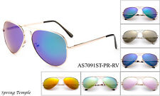 DG Eyewear Fashion Men Women Sunglasses Aviator Retro Style Shades UV400