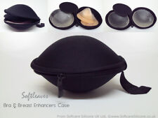 Softleaves Bra Case Breast puch-up Travel Bras Cases