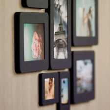 Wall Decorative Sandwich Photo Frame 10P Set