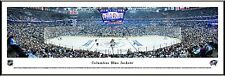 Columbus Blue Jackets Nationwide Arena Picture Panoramic Photo NEW