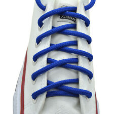 """27"""",36"""",45"""",54"""", Royal Round Shoelaces Brand New"""