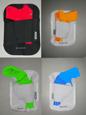 T-shirt Holster Patch KelTec P32, P3AT, Ruger LCP/LCR