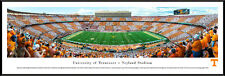 Tennessee Volunteers Neyland Stadium Panoramic NEW