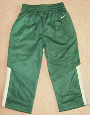 NEW BABY BOYS NIKE GREEN JOGGING/TRACKSUIT BOTTOMS AGE 9-12/12 MONTHS
