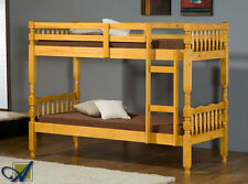 PINE BUNK BEDS ** FREE LOCAL DELIVERY