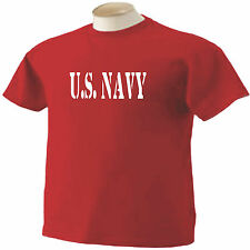 U.S. Navy T-Shirt United States Military