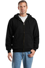 CS620 CornerStone - Heavyweight Full-Zip Hooded Sweatshirt