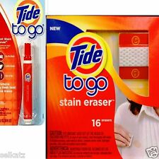 TIDE TO GO INSTANT STAIN REMOVER STICK PEN