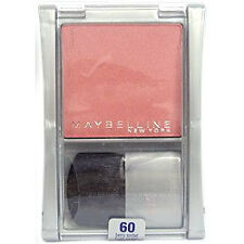 MAYBELLINE EXPERT WEAR BLUSH in YOUR CHOICE! pinks, peaches, plums -OH MY! NEW!!