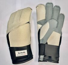 Schulz Quality Target Shooting Glove for Anschutz Smallbore Fullbore Rifle AMFL