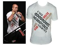 BNWT CAGE FIGHTER BJ PENN UFC 101 WALKOUT SHIRT M L XL MMA UFC