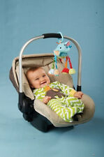 New Mud Pie Safari Crazy Leg Stroller Buddy Plush Toy Elephant Giraffe Lion gift