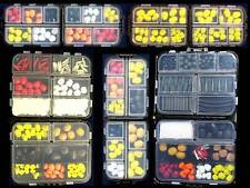 Fishing Tackle Artificial Pop Up Fake Sweet corn Imitation bait selection boxes
