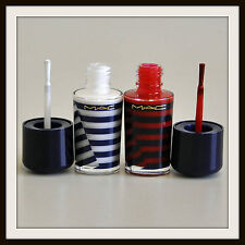 MAC HEY SAILOR! Colour Collection Nail Lacquer Choose From 3 Color NIB Authentic