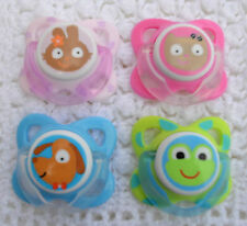 PJs ♥ You Choose ♥ DUMMY PACIFIER + MAGNET 4 PREEMIE / NEWBORN REBORN BABY DOLL