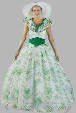 Scarlett O'Hara BBQ Southern Belle Gown - Gone with the Wind - Theater quality!