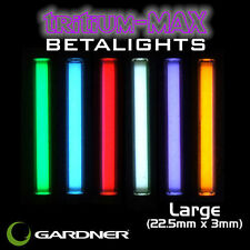 Gardner Large Tritium-Max Betalight Isotopes 22.5mm