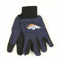 NFL Sport Utility Work Gloves NEW! Pick your team-Patriots, Giants, Packers etc