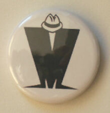 "Madness/Ska/Oi 25mm (1"") or 38mm (1.5"") Button Badge"