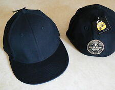 GUINNESS Extra Stout Black Flex Fit Ball Cap  Size S/M or L/XL NWT
