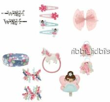 NWT Gymboree FAIRY WISHES Hair Accessories U Pick