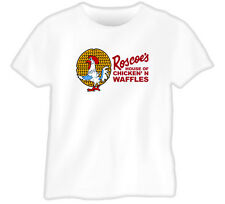 Roscoes House Of Chicken And Waffles T Shirt