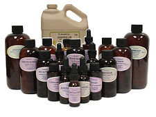 100% PURE ORGANIC FIR NEEDLE ESSENTIAL OIL AROMATHERAPY FROM 0.6 OZ UP TO 32 OZ