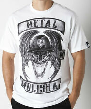 METAL MULISHA - Deegan Patches  T-SHIRT