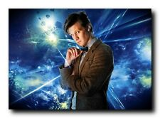 """DR WHO Matt Smith""    XXL poster print in 4 size options"