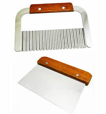 Soap Loaf Bar Cutter - Wavy & Straight Cutters Slicers