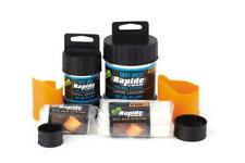Fox Rapide PVA Bag System - *ALL SIZES IN STOCK NOW* QUICK LOAD SOLID PVA BAG