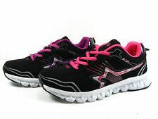 Women's Light Sole Athletic Running Training Gym Walking Sneakers Shoes Tennis