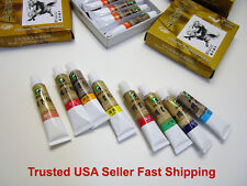 Marie's Chinese Painting ColorTubes(12ml) Sold Individually