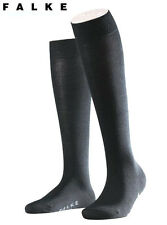 Falke Soft Merino Wool Knee High Socks