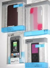 New U-Pick iPod/Nano Case Cover Sleeve BELKIN Love iLUV iPod Touch 2G, 3G, 4G