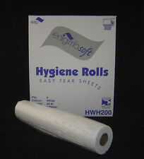 Massage Couch Hygiene Paper Couch Rolls 9 Per Case